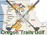 Member of OregonTrailsGolf.org